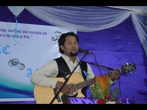 Mera Desh Bachale - Samir Tiruwa (Hindi christian song)