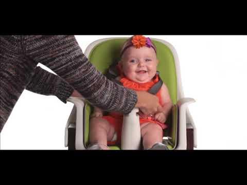 Детский стульчик. Как выбрать стульчик для кормления Peg Perego или Happy Baby