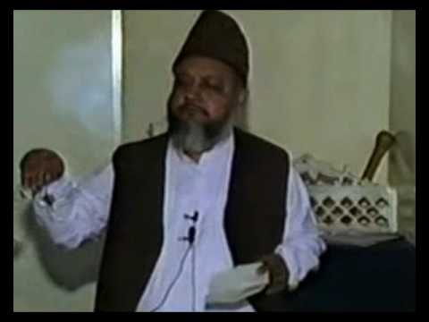 Tabeelul Miyat Programs, Doctor ya Engineer Bannay, Lekin Pehle unhaye Musalman Bannay   Masjid Ko U