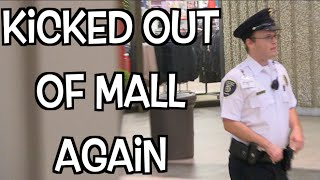 KICKED OUT OF MALL, Black Friday Pranks 2015
