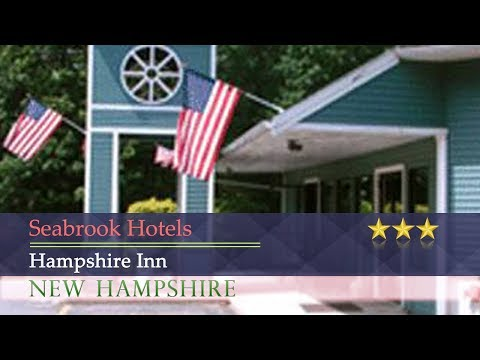 Hampshire Inn - Seabrook Hotels, New Hampshire