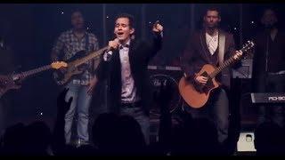 AQUÍ ESTOY - Rony Padilla - Música Cristiana Adoración