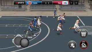 PLAYING TO WIN 99 Allen Iverson! OPENING UP EVERY SUMMER COURT BUNDLE! NBA LIVE Mobile Gameplay