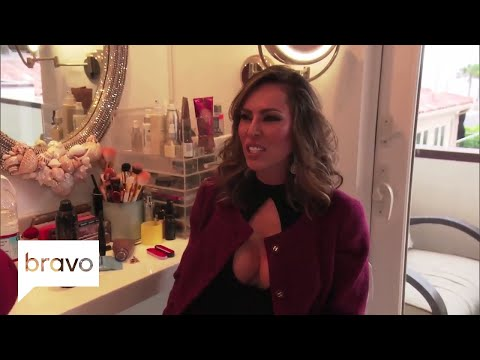 RHOC: Kelly Has Reached a Breaking Point With Michael (Season 12, Episode 19) | Bravo
