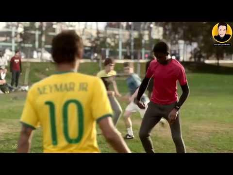 Nike Football Reklam