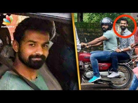 വൈറലായി പ്രണവിന്റെ ഷൂട്ടിംഗ് സ്റ്റിൽസ് | Irupathiyonnam Noottand shooting stills | Pranav Mohanlal