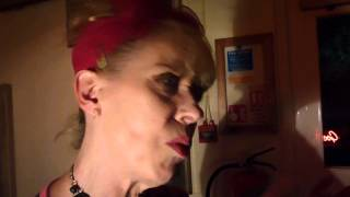 D.C. Wood interviews Hazel O