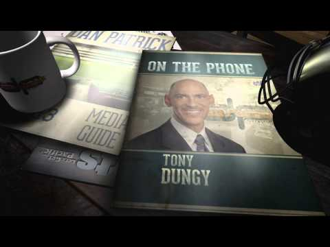 Tony Dungy on Ray Rice deserving a second chance (8/20/15)