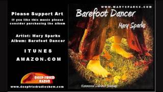 Barefoot Dancer - Mary Sparks - Full Album of Hammered Dulcimer Music