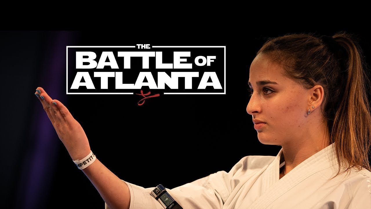 Battle of Atlanta 2019 | Thank You for your Support!