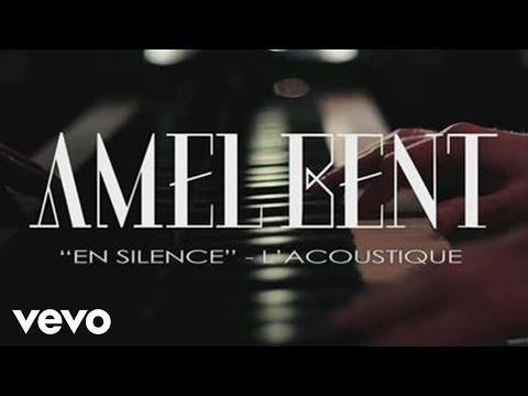 Клип Amel Bent - En silence