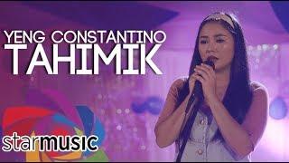 Baixar Yeng Constantino - Tahimik (Official Music Video)