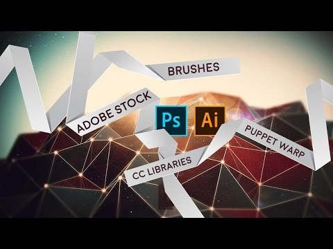 Working with Photoshop and Illustrator | Adobe Creative Cloud