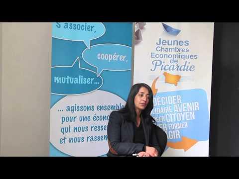 Entrevues Citoyennes 2.0 - Karima DELLI Europe Ecologie