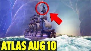 ????OFFICIAL???? New ???????????????? DLC leaked! Ark: Survival Evolved Atlas