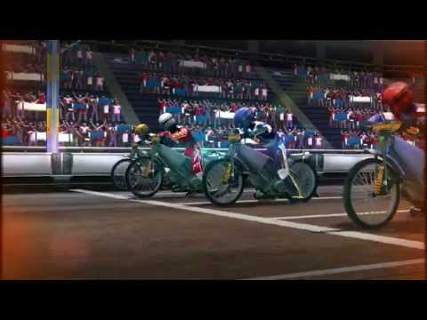 Official Speedway GP 2013 Racing Game