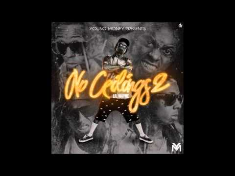 Lil Wayne - No Days Off (+LYRICS!)