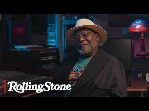 George Clinton on His Legacy, Discovering Bootsy Collins, and More | The Rolling Stone Interview
