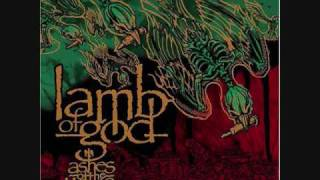Lamb of God - Laid to Rest - Instrumental