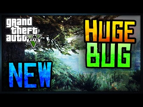 GTA 5 Online: HUGE BUG! (Players Unable to Join Friends in GTA 5 Online)
