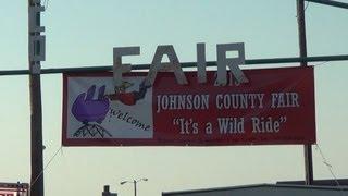 2013 Johnson County Fair - Gardner, Kansas