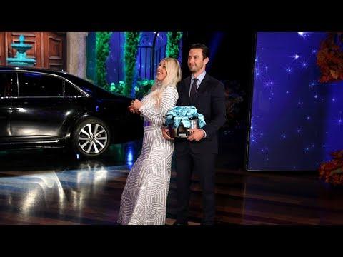 Ellen's Very Special Episode of 'The Bachelor'