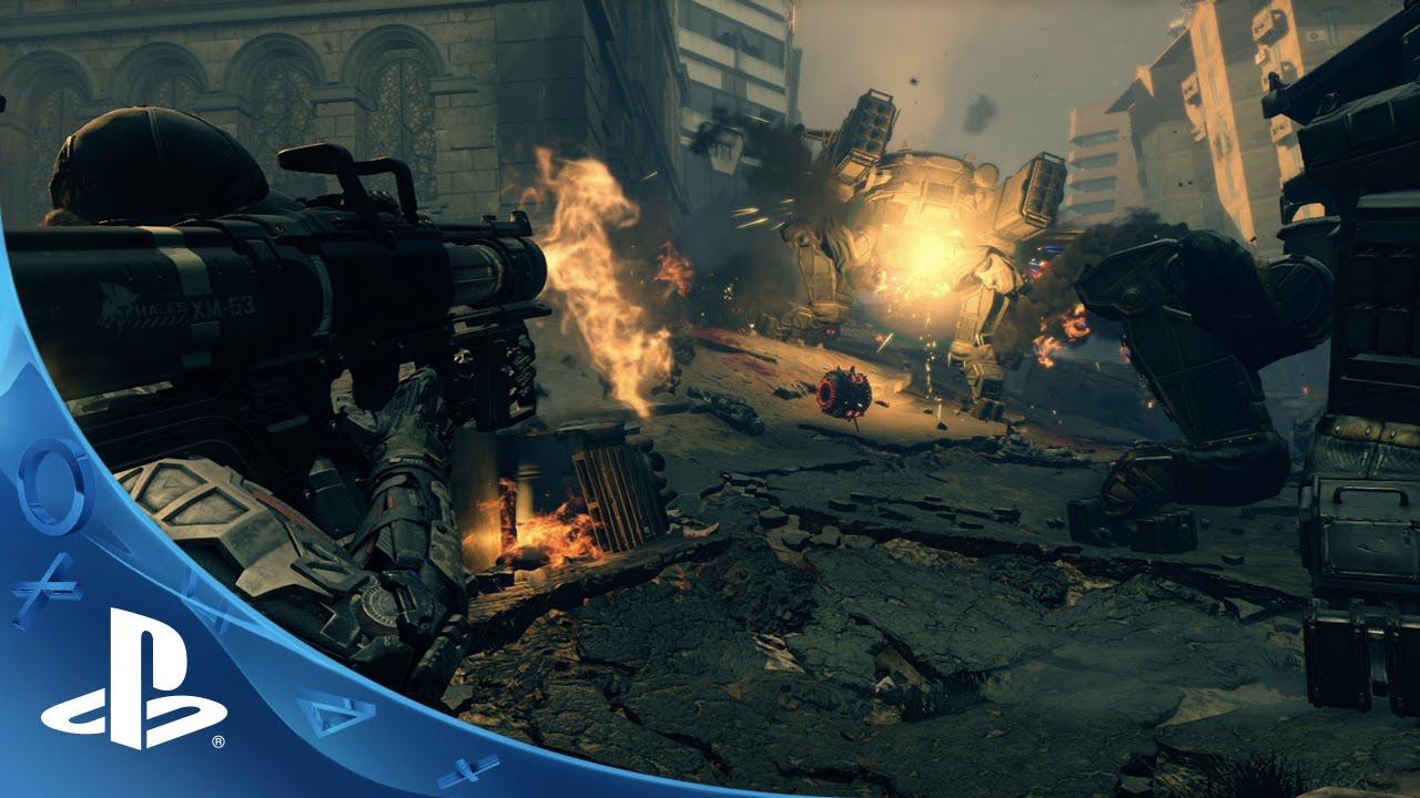Call of Duty: Black Ops 3 – Co-op