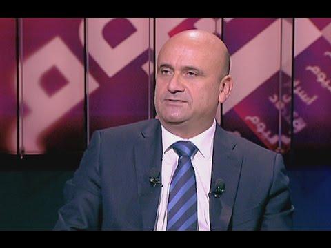 Beirut Al Yawm - 09/10/2016 - سيمون أبي رميا