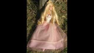Barbie as the Princess and the Pauper Anneliese Doll