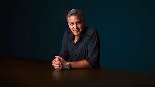 Reach for the Stars: OMEGA and George Clooney