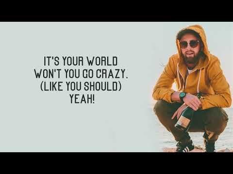 James Kaye - Touchdown ft. Oshea (Prod. by Sean Ross) / Lyrics