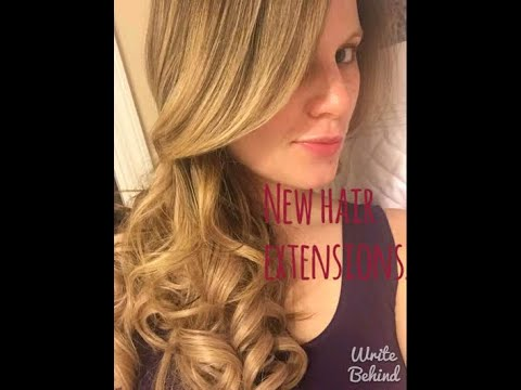 First impression of my dirty blonde bellami hair extensions youtube first impression of my dirty blonde bellami hair extensions pmusecretfo Choice Image
