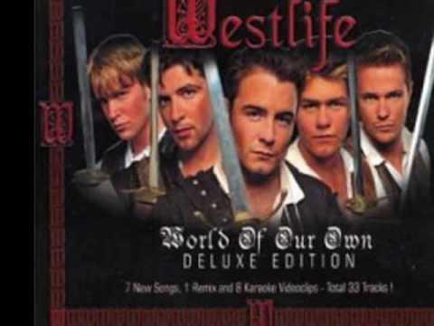Westlife - Bop Bop Baby (Almighty Radio Edit) (B-side)