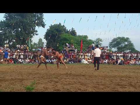 Kala Bhatwana   Ghoo Kushti Dagal ( Pathankot) 08/09/2018