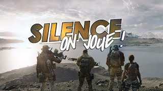 Silence on joue ! Interview exclusive sur Google Stadia, «Ghost Recon Breakpoint», «What the golf»
