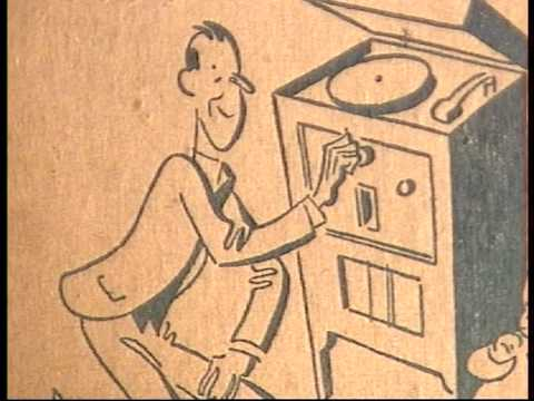 BBC Fifties Radio Themes - (pt.1 of 2)
