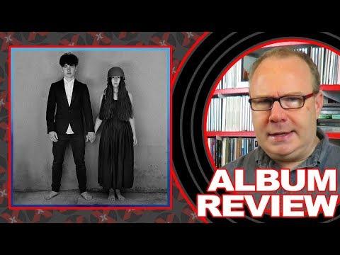 ALBUM REVIEW: U2