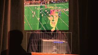 Computer Vision for Sports Analytics