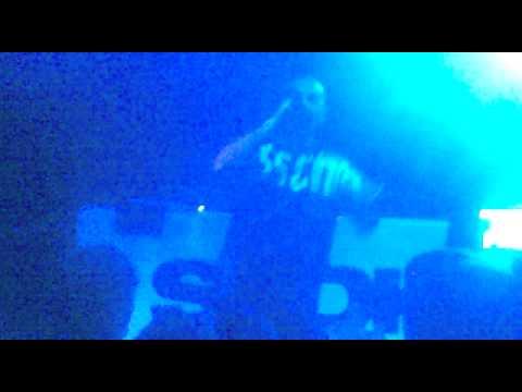 SFDK - Crisis en vivo - Valencia 23/10/2010