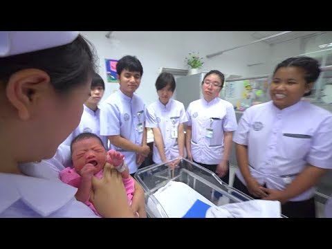 Dream Catcher [by Mahidol] การแพทย์แผนไทยประยุกต์ ศิริราช (2/3) ซีรีย์ แพทย์แผนไทยประยุกต์
