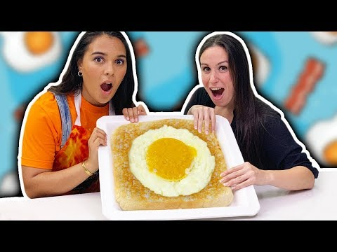 we-made-a-massive-egg-in-a-hole!!!-🍳➡️🍞