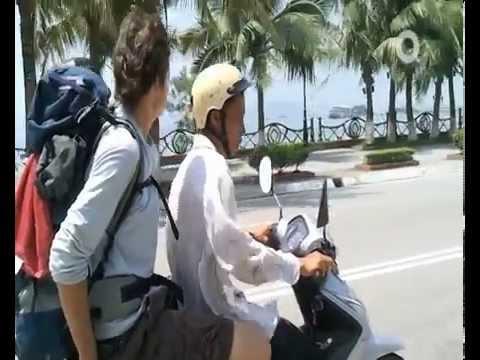 Der Handyreport #1 - Verrücktes Vietnam