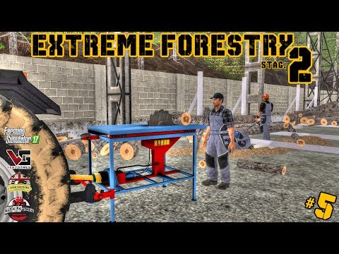 EXTREME FORESTRY STAGIONE 2 | #5 ep.