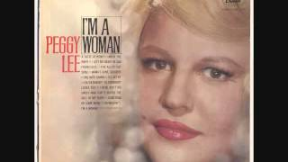 Peggy Lee - There Ain
