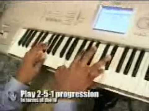 LadyDpiano: Learn How To Play Gospel Music