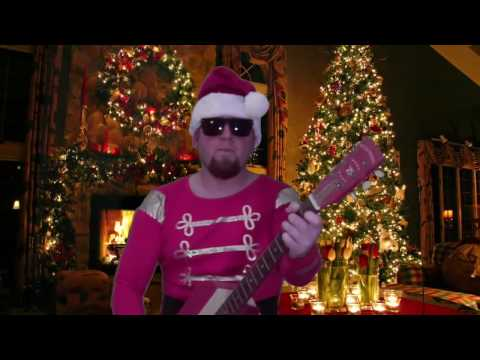 Funny Christmas Song - Uncensored Version