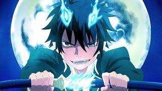 Top 10 Demons Anime