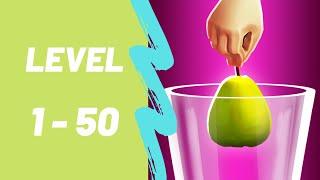Blend It 3D Game Walkthrough Level 1-50 screenshot 1
