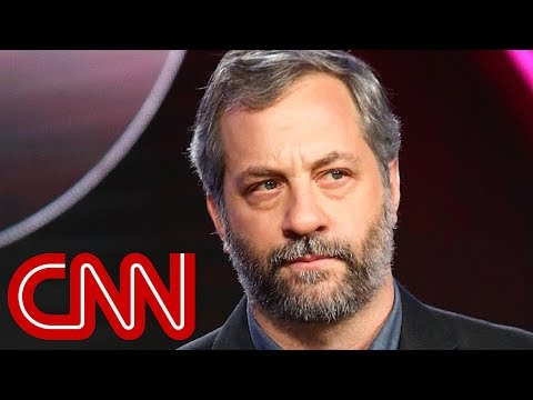 Director Judd Apatow slams Fox  coverage of families