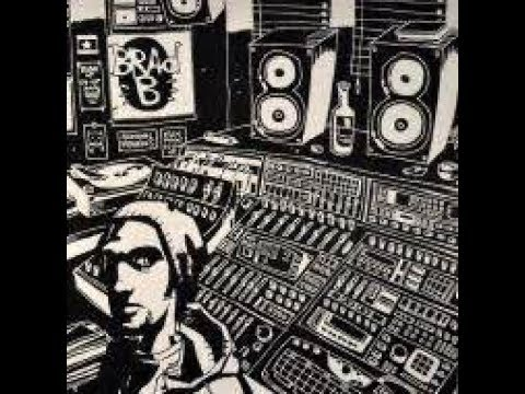 Hip Hop History compilation mix vol.10 (1993)